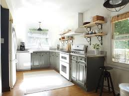 Painting The Kitchen Re Painting The Kitchen Cabinets