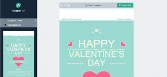13 valentine u0027s day html email templates wisset