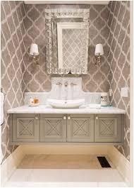 bathroom prestige home features formal toronto powder room with