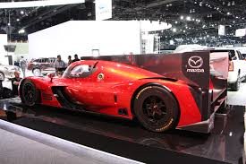 mazda new cars 2016 mazda u0027s new racecar prototype could be the prettiest one ever