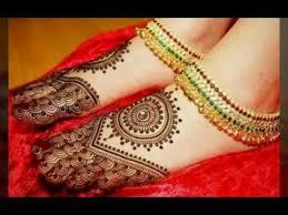 beautiful mehndi designs for legs mehndi designs heena