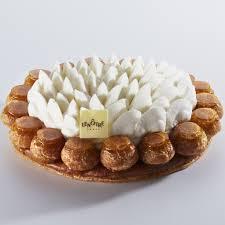 cours cuisine lenotre honoré les pâtisseries gaston revisite les classiques de
