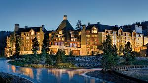 the ritz carlton lake tahoe mountainside northstar