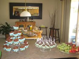 sweet goodies for our housewarming party u2013 our house turned 50