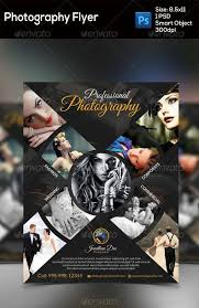20 fashion photography flyer photography flyer print templates