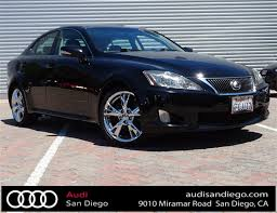 2008 lexus is250 awd kbb lexus is 250 in california for sale used cars on buysellsearch