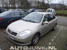 renault symbol 2016 black renault symbol grijs foto u0027s autojunk nl 161090