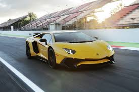 lamborghini aventador 2018 5 cars faster and slower than the 2018 porsche 911 gt3 at the