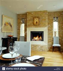 articles with brick wall fireplace remodel tag ultra minimalist