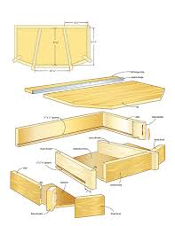 Woodworking Plans For Dressers Free by Kitchen Dresser Woodworking Plans