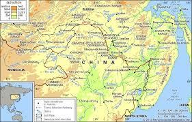 rivers in china map amur river river britannica com