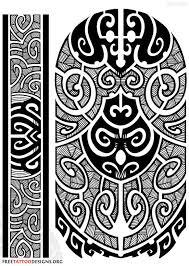 traditional maori tattoos designs tribe tattooing ta moko