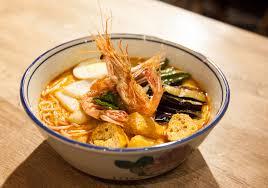Urban Soup Kitchen Shanghai - malaysian food in shanghai laksa noodle kitchen city weekend