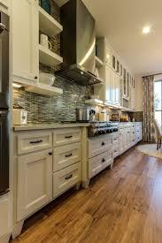 Farmhouse Kitchen Cabinet Cabinets U0026 Drawer Light Brown Flat Panel Kitchen Cabinet