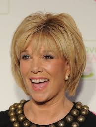 medium length layered hairstyles round faces over 50 short haircuts for mature round faces