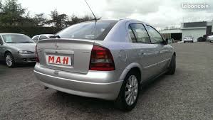 used opel astra of 2002 210 000 km at 2 200 u20ac