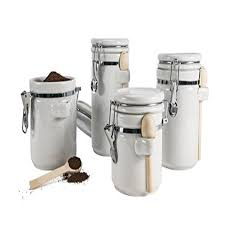 100 ceramic kitchen canister sets french ceramic canisters ceramic kitchen canister sets white ceramic canister set 4 piece airtight metal clamp lid