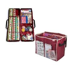 gift wrapping storage gift bag crate gift wrap organizer sam s club
