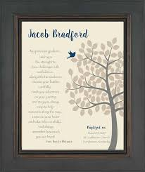 baptism engraved gifts best 25 godchild gift ideas on christening gifts from