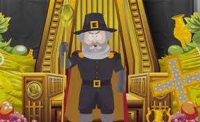 south park season 15 episode 13 a history channel thanksgiving