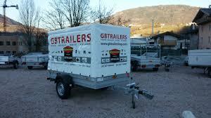 noleggio carrello porta auto noleggio carrelli trailers e rimorchi gbtrailers