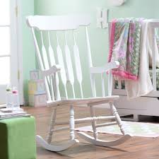 white rocking chair white rocking chair cushion sets u2013 motilee com