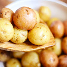 black friday amazon instant pot easy roasted whole baby potatoes using the instant pot simple