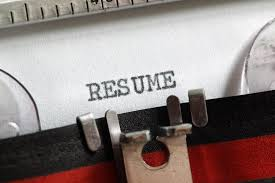 Write Resume 5 Timeless Truths About Resume Writing Idealist Careers