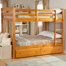 Ethan Allen Bunk Beds Bedroom Designs Wooden Bed Frame With Drawers White Shelves Grey