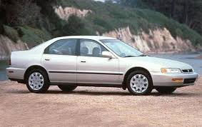 1997 honda accord 2 door coupe used 1997 honda accord for sale pricing features edmunds