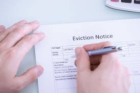 Ontario Notice Of Termination by A Landlord U0027s Guide To Evictions Lerners