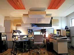 case study acoustic treatment in ruede hagelstein u0027s studio