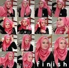 tutorial hijab pashmina untuk anak sekolah 7 best resep untuk dicoba images on pinterest hijab outfit hijab