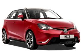 mg 3 hatchback owner reviews mpg problems reliability