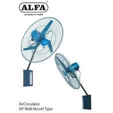 30 Industrial Pedestal Fan Manufacturer Of Wall Mount Fan U0026 Industrial Pedestal Fans By Alfa