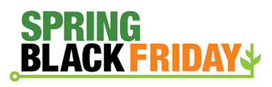 home depot black friday march food trucks and springtime come to home depot dailyflipz