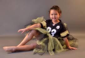 preteen girl modeling the tutu collection tough girl tutu s