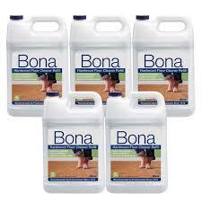 Bona Laminate Floor Cleaner Flooring Bona Oz Stone Tile And Laminate Cleaner Wm700018172 The