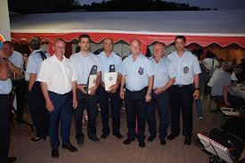 Feuerwehr Bad Kreuznach 20 Florianstag Bei Der Freiwilligen Feuerwehr Trassem Perdenbach
