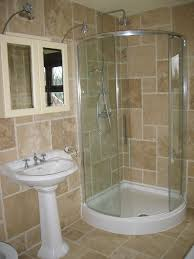 Small Bathroom Ideas With Shower Only Bathroom Pictures Of Small With Shower Only Swingcitydance
