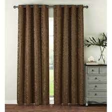 Thermal Curtains For Patio Doors extra wide curtain panels for better luxury mccurtaincounty