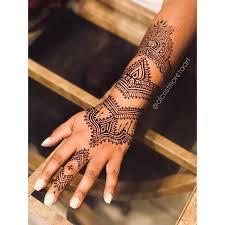 25 ide terbaik jagua tattoo di pinterest tato henna