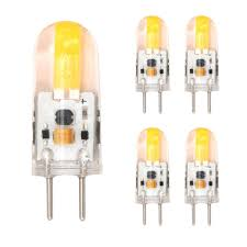silicone light bulbs wholesale wholesale dimmable gy6 35 led l dc 12v silicone led cob spotlight