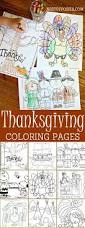 25 free thanksgiving coloring pages ideas