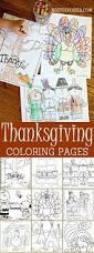 25 unique thanksgiving coloring sheets ideas on pinterest