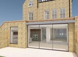 residential refurbishment interior designers