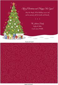 25 exquisite christmas card sayings