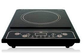 induction cooker zensa in