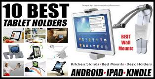 Belkin Kitchen Cabinet Tablet Mount 10 Best Tablet Ipad Holders Mounts And Stands Removeandreplace Com