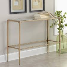 Slimline Console Table Inspirational Narrow Console Table 44 Photos Gratograt